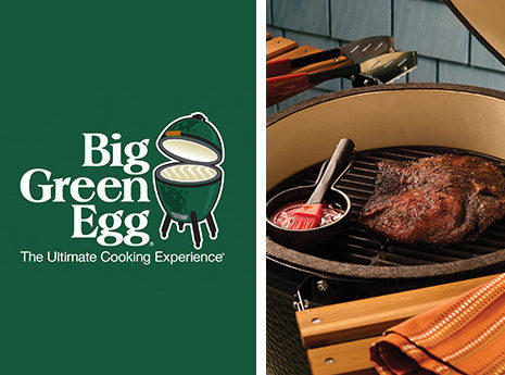 Bbq School Big Green Egg Beersauce Shop