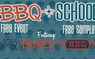 New BBQ Joint to Host BBQ School
