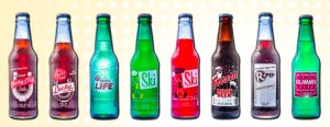 Excel Soda…born out of a BANK ROBBERY