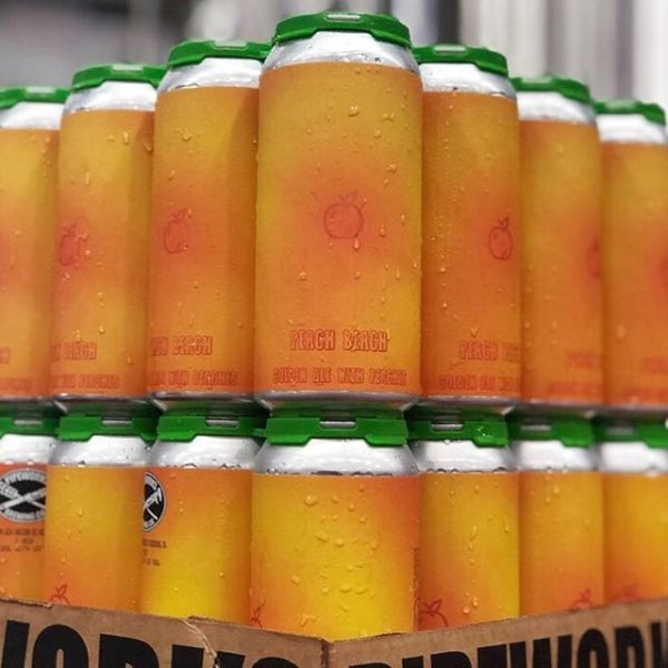 Peach Beach | Pipeworks