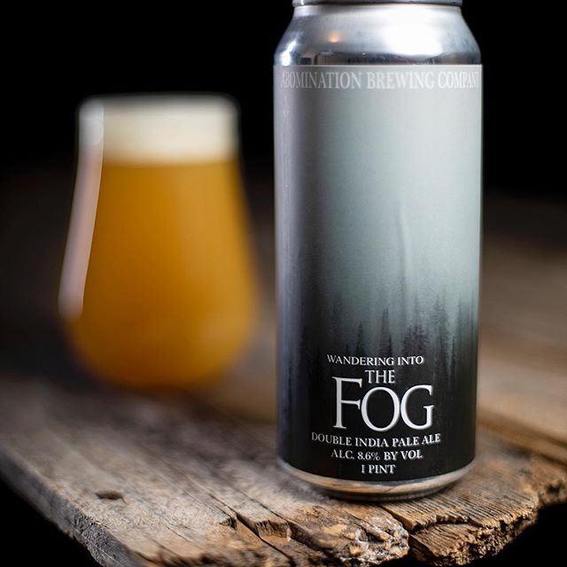 Wandering into the Fog | Abomination Brewing