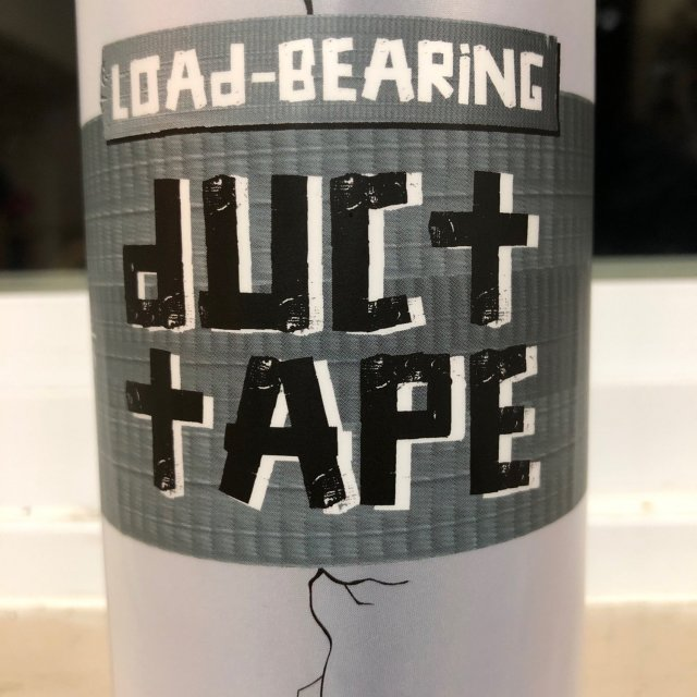 Load Bearing Duct Tape | 4 Noses