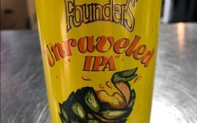 Unraveled IPA | Founders