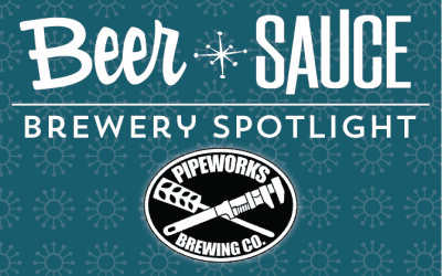 Pipeworks Brewing Co. – A Taste Buds Close Encounter