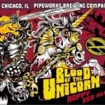 Pipewords Blood of the Unicorn