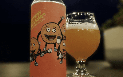 "Everybody Wants Some ""Citra"" 
