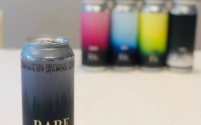 Rare Fog | Abomination Brewing Co
