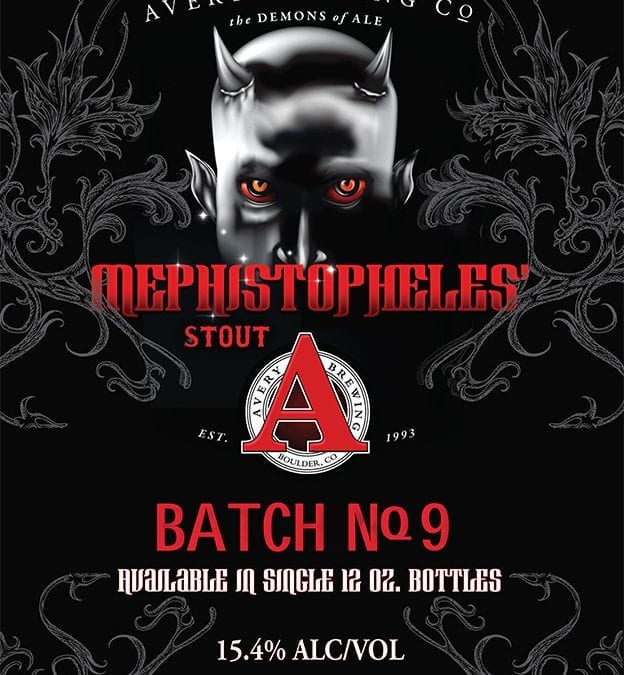 Mephistopheles' Avery Brewing Co.